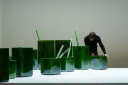 Galerie Kréo, exposition «Losange» - Morgane Le Gall