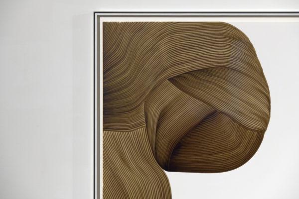 Galerie Kréo, exposition de dessins - Morgane Le Gall