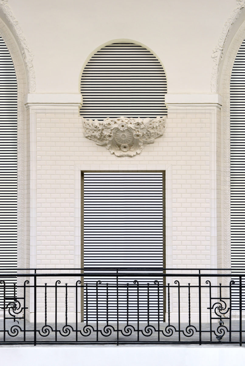 Jean-Paul Gaultier Maison - Morgane Le Gall