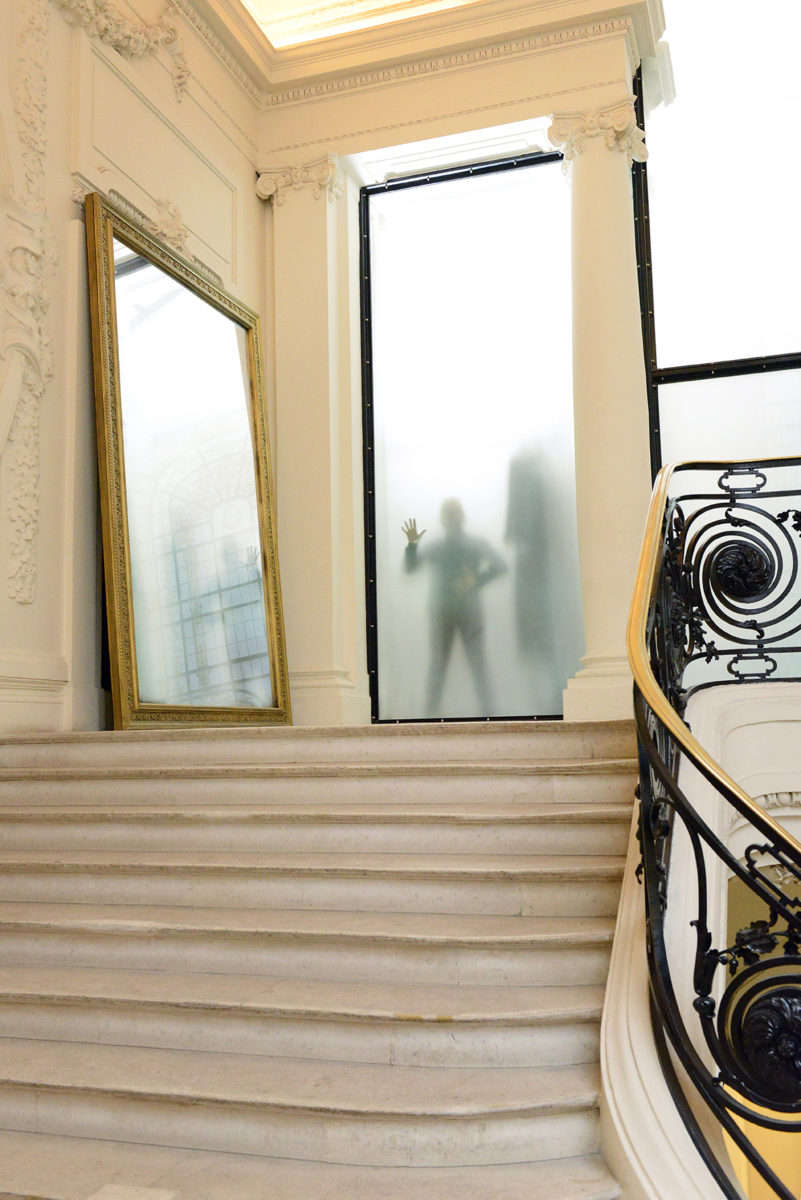 Jean-Paul Gaultier - Morgane Le Gall