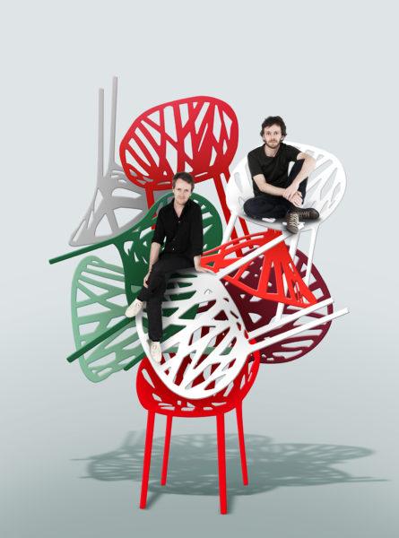 Ronan & Erwan Bouroullec - Morgane Le Gall